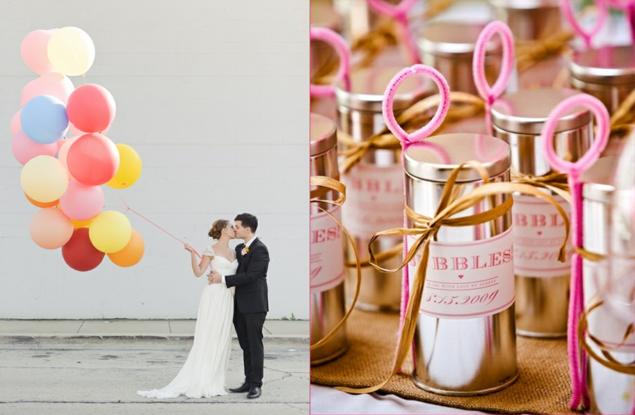 fun wedding ideas - Wedding Decor Ideas